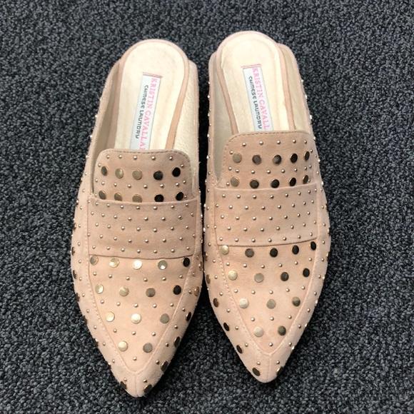 863737e7ca63 Chinese Laundry Shoes | Kristin Cavallari Charlie Mules | Poshmark